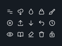 AppForType Icons