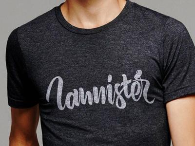 03 lannister