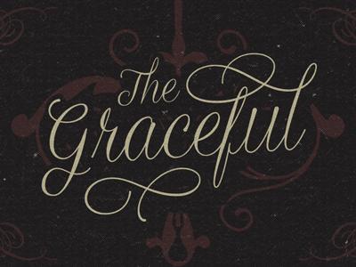 Graceful Script