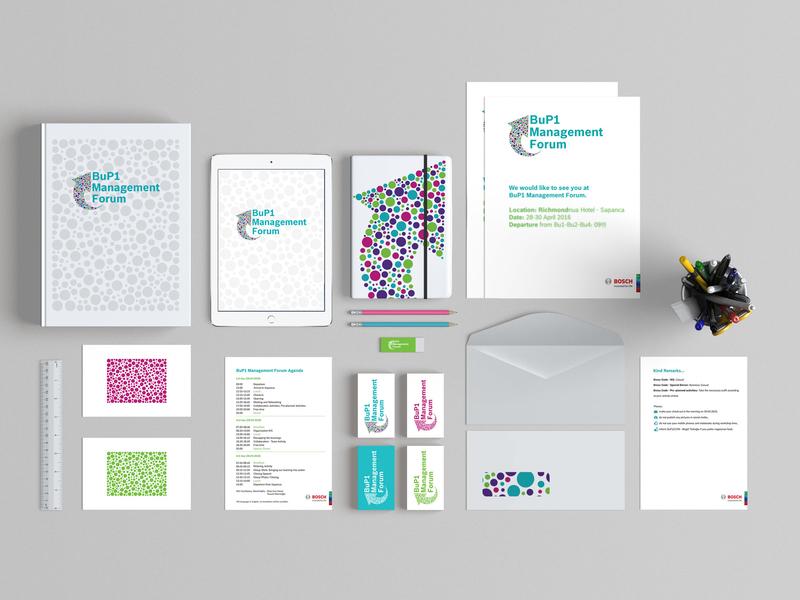 Stationary corporate identity corporate branding corporate design logo brand identity branding design graphic design mockup design