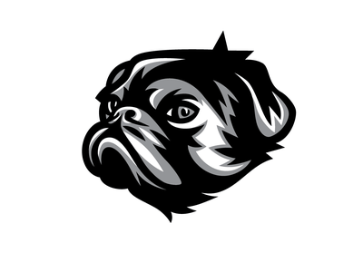 Dog Logo mascot logo dog illustration dog mascot dog logo
