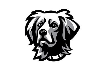 Dog Logo 2 animal logo logo illustration mascot logo dog mascot dog logo dog illustration