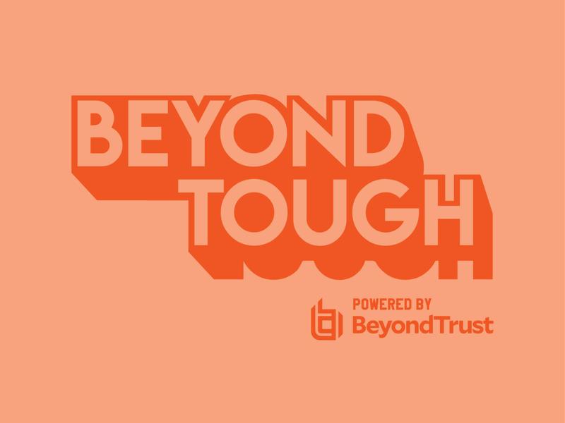 Beyond Tough team logo design tough beyond beyond tough team t shirt design t shirt mud run