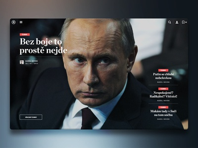 Reporter magazine online report journalism journal newspaper news read fullscreen