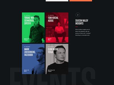New STRV Sneak Peek 02 case study grid typography poster agency branding brand