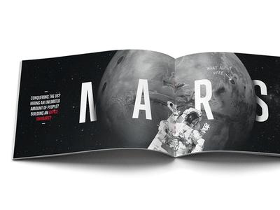 STRV Handbook half office mars founders layout typography publication indesign handbook print editorial book