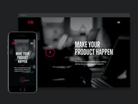 STRV New Website