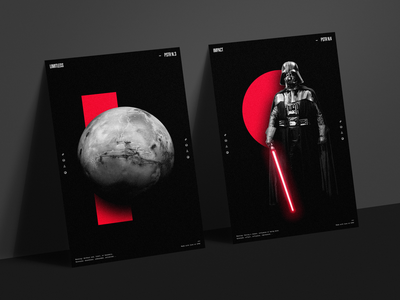 Limitless Impact posters