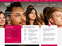Lyon catholic university