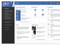 CESI Education Dashboard