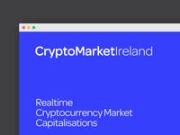 CryptoMarket Ireland