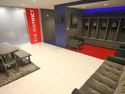 Gaming Lounge 1