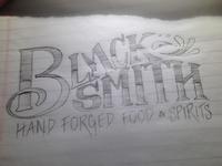 Blacksmith Branding