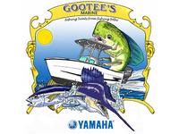 Gootee's Marine Shirt Design