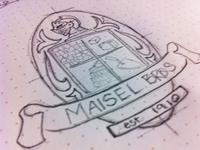 Maisel Bros Logo