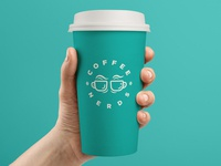 Coffee Nerds Mockup