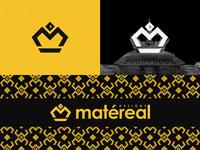 Matéreal Designs logo