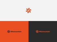 Lilliemountain Logo Design
