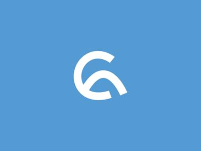 C+A Monogram