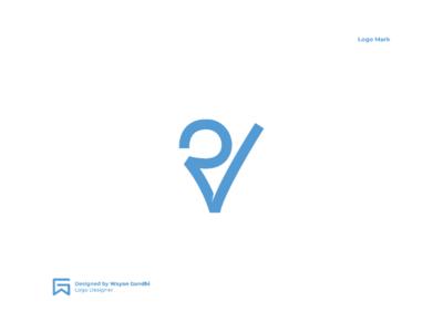 2V Monogram