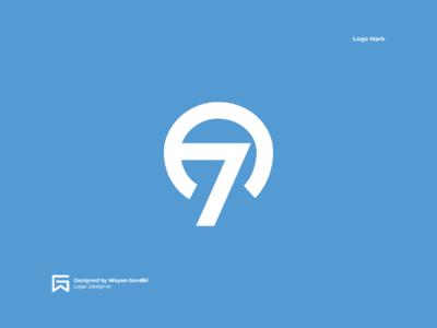 A7 Monogram