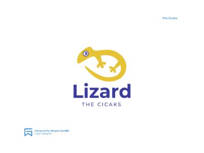 Lizard | Logo Exploration