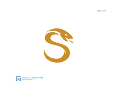 Snake Logo Exploration