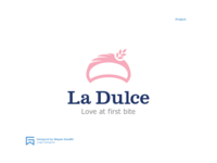 La Dulce Logo | Logo Project 2019