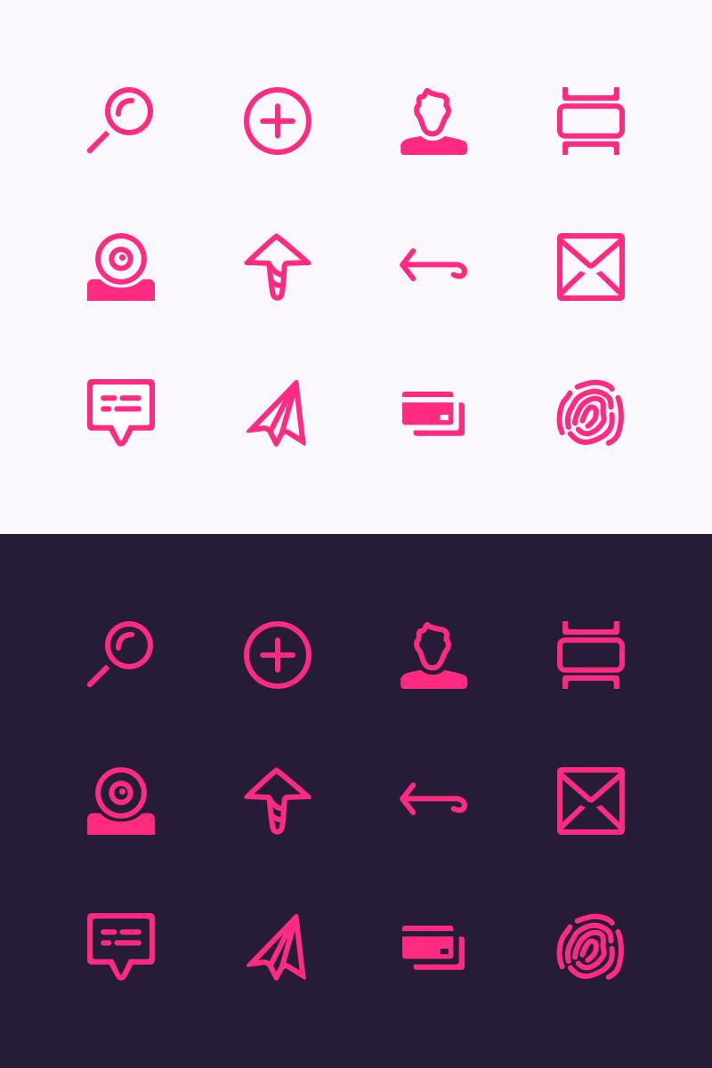 Zipline icons retina