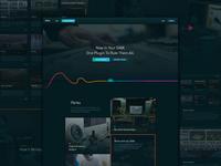 Meta Plugin Marketing Site