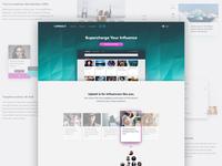 Upbolt Website