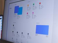 Color Guide Tease