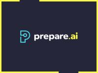 Prepare.AI Logo