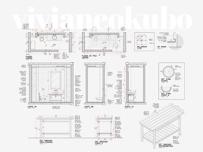 viviane okubo okubo architecture specs minimal website intro