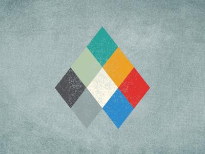 Color palette minimalism vintage colors fifties grid 50s color pallete retro color pallete