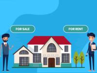 Banner Designing | N & N Properties | Suffix Digital