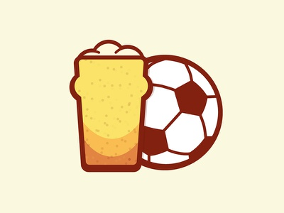 Beer Gardens and Euro 2016 soccer euro 2016 sticker mule sticker playoff summer sun beer football