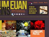 Callum Euan Hopkins New Design - Gallery
