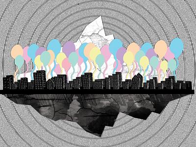 Lockdown photoshop art photoshop illustrator illustration