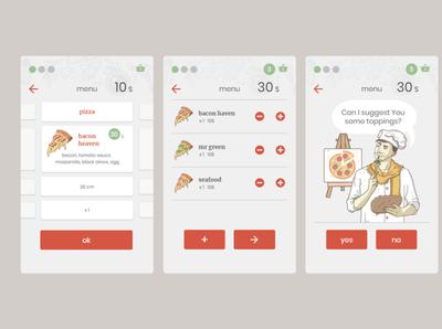 pizza driblle app