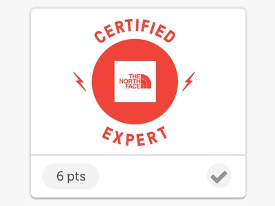 Expert Profile - Brand Certified