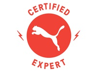 Expert Profile - Brand Certified Badge