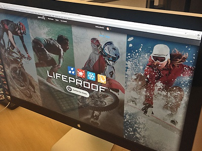 Lifeproof on Promotive brand ecommerce deal