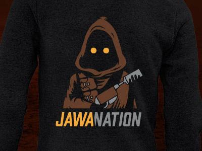 Jawa Nation quakecon clan gaming pc nation jawa