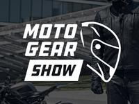 Moto Gear Show Logo Season 1