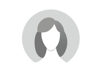 Female Placeholder Icon