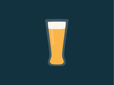 Cheers! beer icon flat cheers logo alcohol bar pub drink mates friends iconography