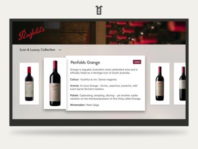 WineHound Apple TV App
