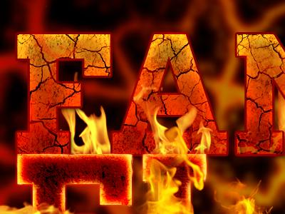 Fan the Flame fire bible game