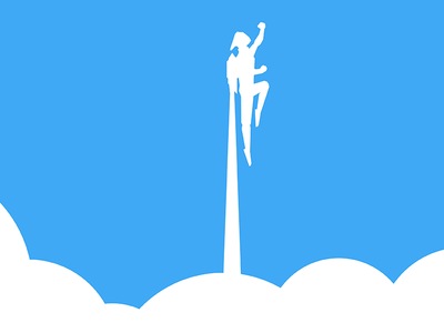The Rocketeer silhouette simple blue sky automattic wordpress movie rocketeer pack jet jet pack jetpack